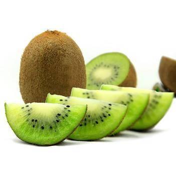 陜西獼猴桃奇異果新鮮水果5斤裝包郵應季綠心果2-5斤果園直