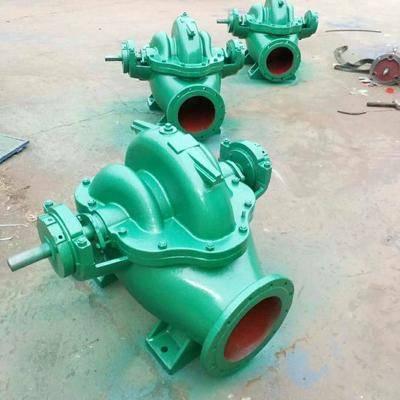 河北省保定市安国市排灌机械 双吸泵,大流量灌溉专用泵