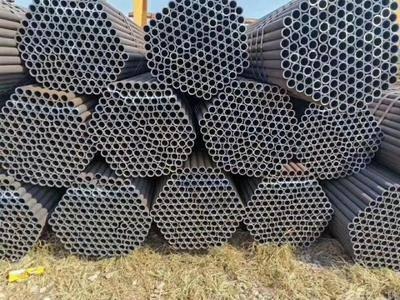 云南省昆明市呈贡区大棚钢管 大棚管