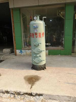 山东省临沂市兰山区 食用菌灭菌锅炉蒸酒蒸粮食做豆腐豆皮用蒸汽锅炉