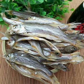 鄱陽湖野生淡水小魚干餐條魚刁子魚干白條魚干干貨