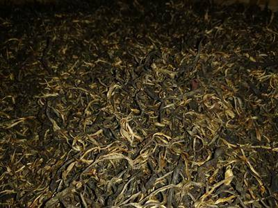 云南省西雙版納傣族自治州景洪市有機紅茶 云南滇紅,有花果香,口感獨特