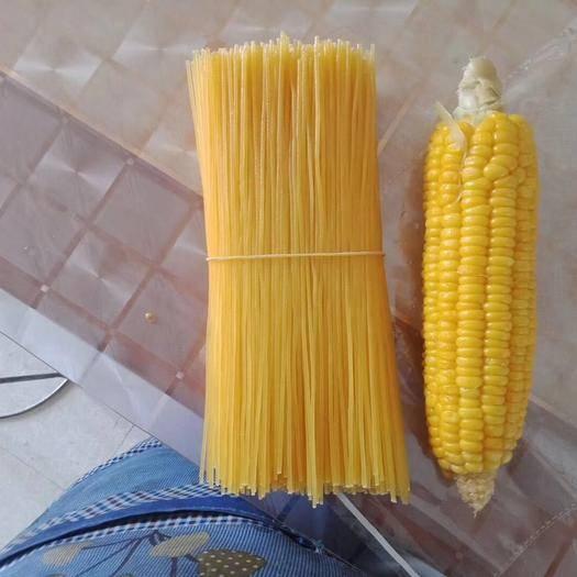 河北省石家庄市深泽县 批发零售玉米面条,韩式冷面,荞麦面条,蕨根粉,牛筋面