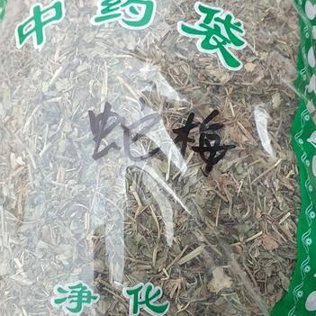 蛇莓 冷背品种 产地货源 平价直销 袋装