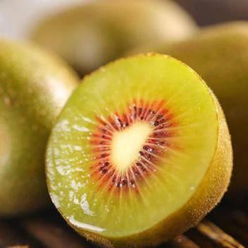蒲江紅心獼猴桃,高山果。一件代發