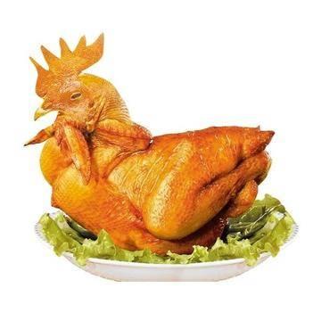 鸡肉类 德州扒鸡冲销量