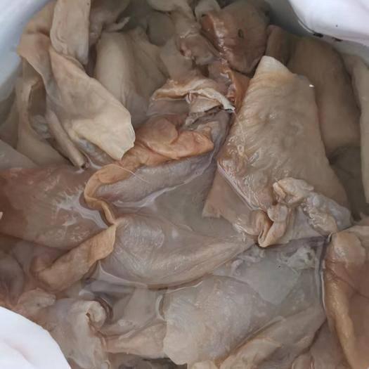 山东省威海市乳山市 自家渔船捕捞野生海蜇,古法腌制海蜇皮非即食