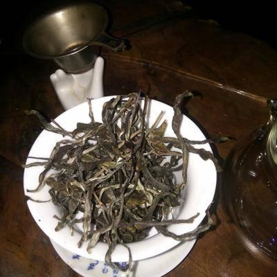 云南省西雙版納傣族自治州勐海縣普洱生態茶 一級 盒裝