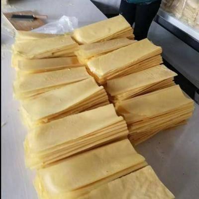 山東省泰安市新泰市 山東煎餅 煎餅卷大蔥 農家手工煎餅 綠色食品