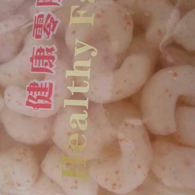 河北省石家莊市橋西區鮮蝦仁 物流包郵            魔芋素蝦仁20斤裝