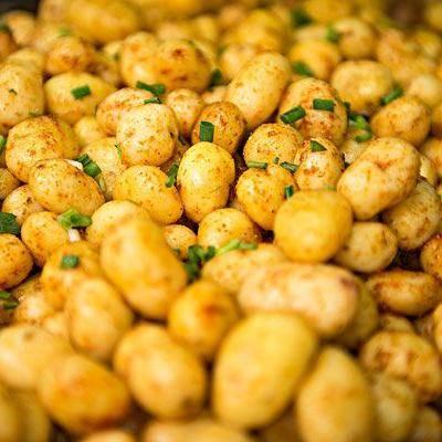 湖北省恩施土家族苗族自治州建始縣馬爾科種薯 正宗恩施小土豆,生長周期長,口感甜糯