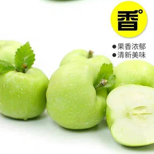 四川省成都市青羊区 果香浓郁 清香可口 青苹果
