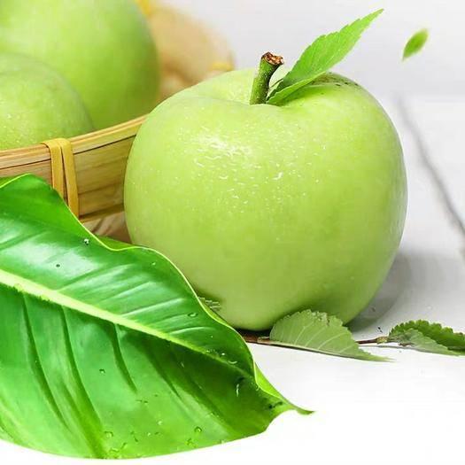 四川省成都市青羊区 微商 朋友圈超级好卖 清香可口 青苹果
