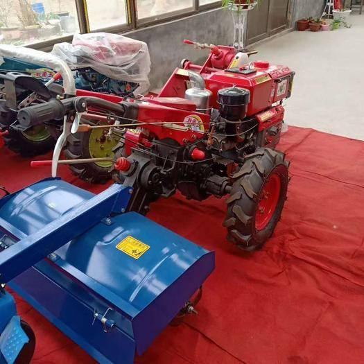 山东省济宁市曲阜市 厂家直销各种型号手扶拖拉机