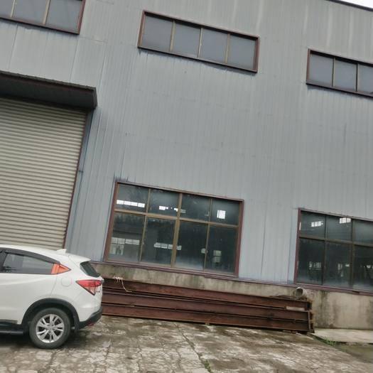 江蘇省南通市如皋市庫房(封閉式倉庫)租賃 標準鋼結構廠房出租