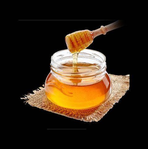 蜂蜜百花蜜自產自銷零添加特產