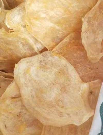 河北省保定市安国市鱼鳔 正品鱼鰾干 (药食两用)食用方便 营养丰富 一公斤包邮