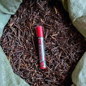 貴州深山老林野生鉤藤干品統貨 干燥無雜質