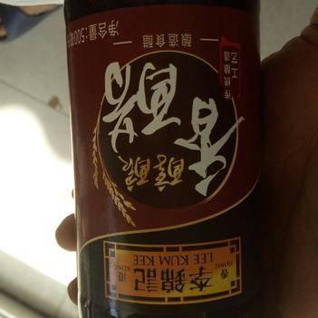 李錦記醇釀香醋1.9升×6瓶