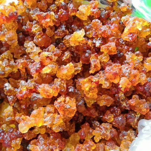 廣西壯族自治區桂林市恭城瑤族自治縣 純天然的桃膠,美容養彥,香甜可口