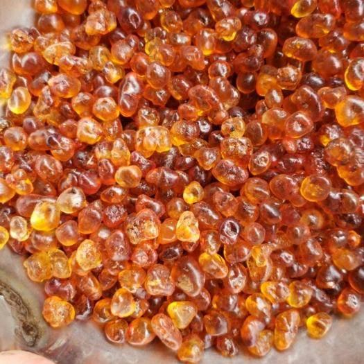云南省德宏傣族景頗族自治州瑞麗市 珍珠桃膠  黃桃膠 只做高品質,量大價更優