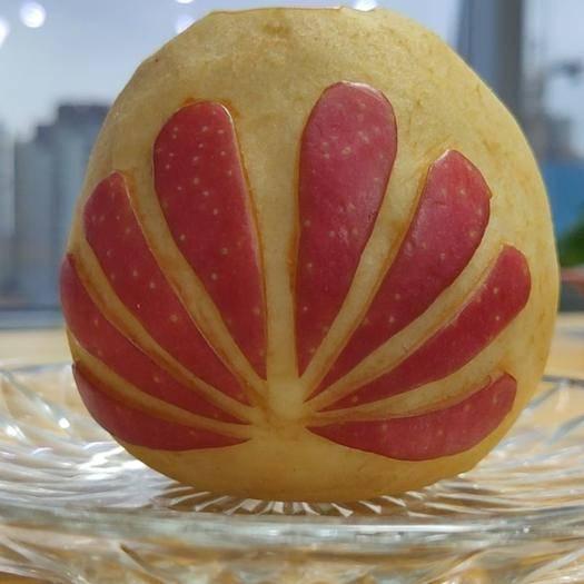 陜西省寶雞市鳳翔縣美八蘋果 680畝果園,歡迎實地考察