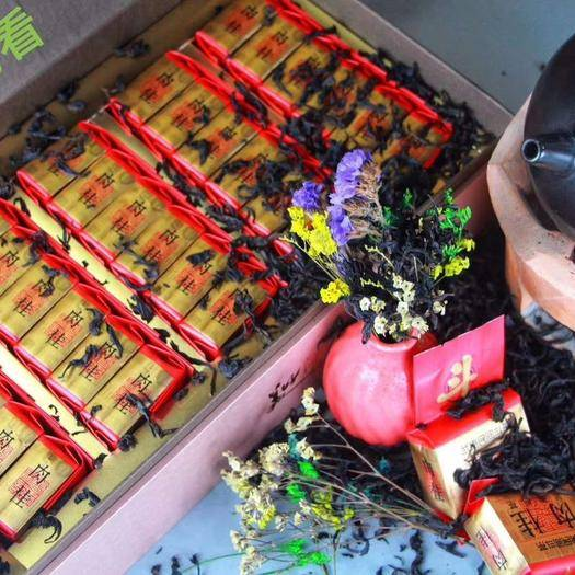 廣東省潮州市饒平縣 金獎肉桂茶葉禮盒裝