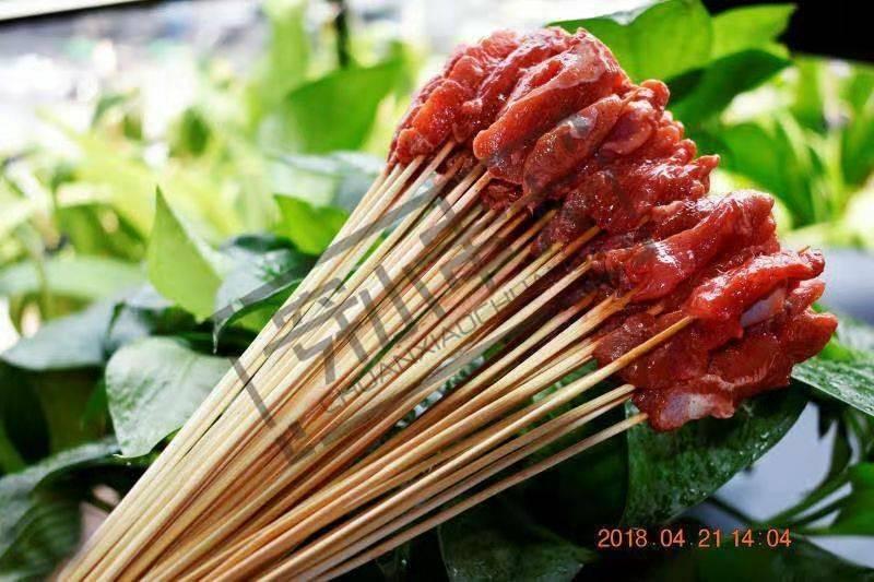[牛肉串批发] 牛肉串牛肉小串价格330元/箱