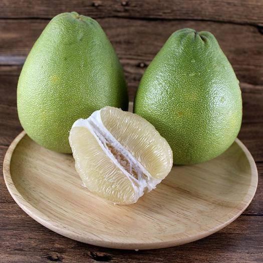 广东省广州市白云区 台湾麻豆文旦柚,柚个偏小,口感超级好,一咬就爆汁