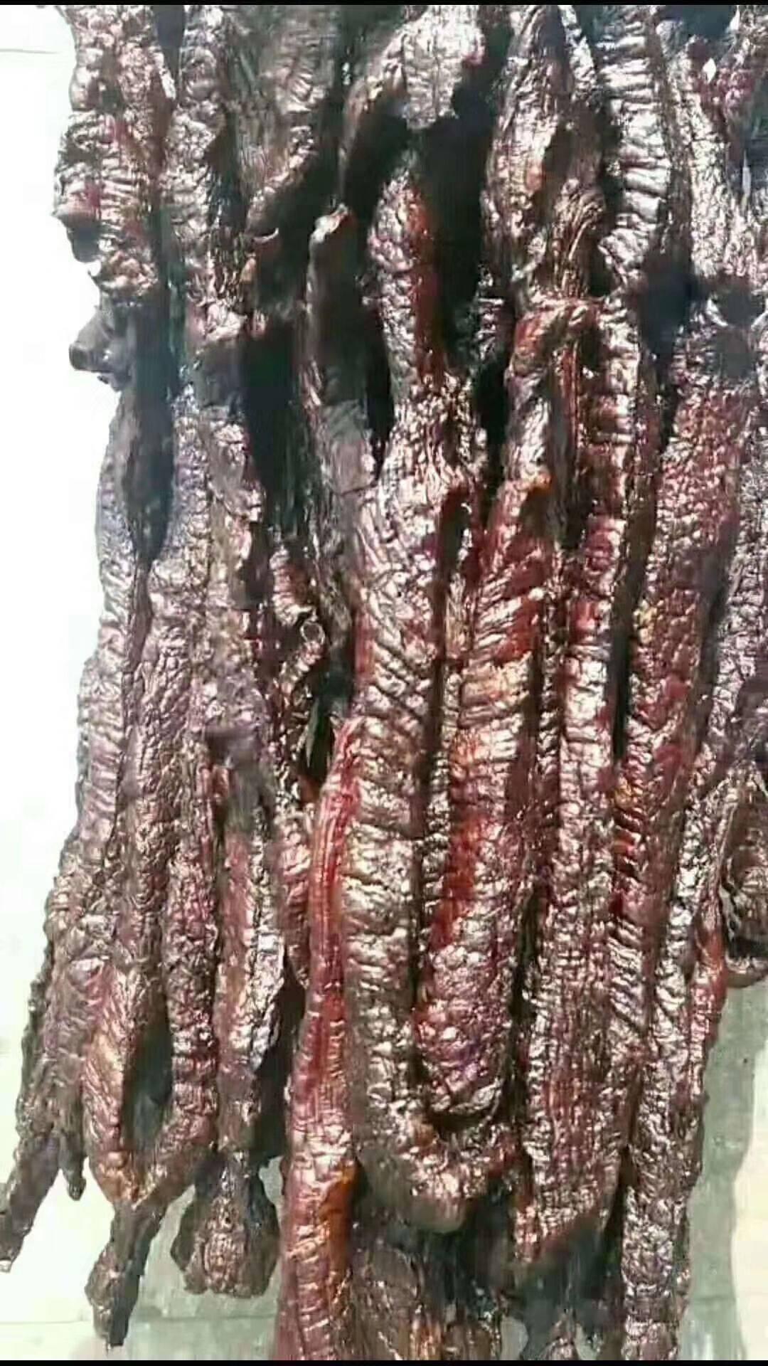 [牛腩批发] 纯牛肉,天然晒制,火烤牛肉干,价格145元/斤