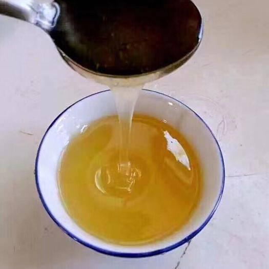 吉林省延边朝鲜族自治州图们市 土蜂蜜,椴树蜂蜜