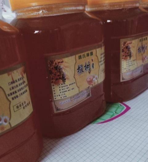 吉林省延边朝鲜族自治州安图县椴树蜜 塑料瓶装 2年以上 95%以上