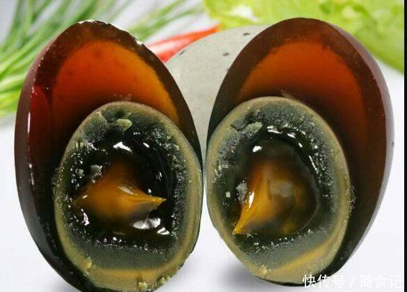 [松花皮蛋批发]松花皮蛋价格6.6元/斤