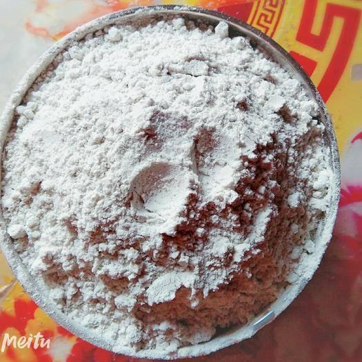 河北省邯郸市临漳县 黑小麦面粉,富硒益寿,口味微甜,每袋2斤