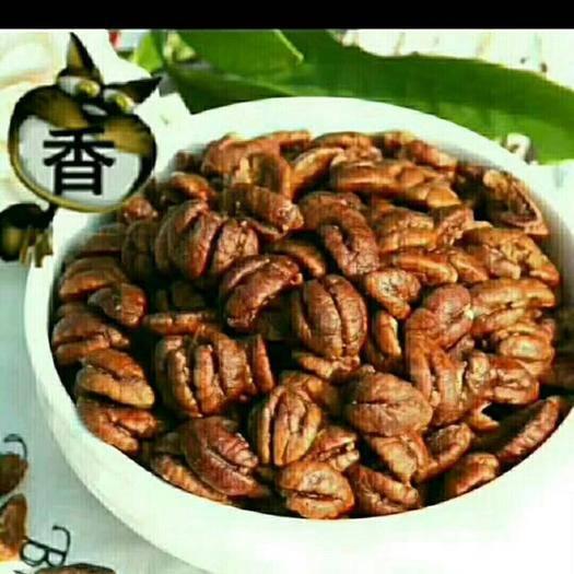 浙江省杭州市臨安區 臨安小核桃營養價值高,過節送禮佳品