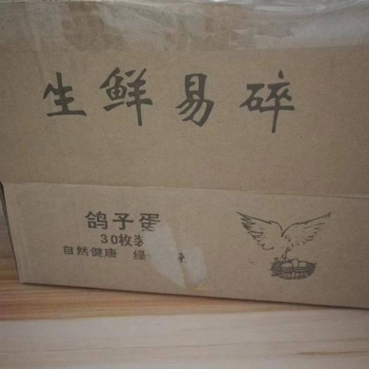安徽省亳州市蒙城县 鸽子蛋零售