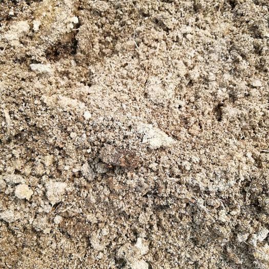 山东省潍坊市安丘市 纯粮食玉米豆粕发酵有机肥料,不含火碱