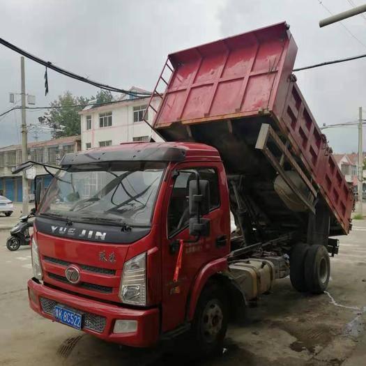 浙江省杭州市富阳区自卸车 工程自卸,精品车况,低价处理