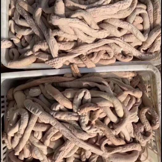 山东省潍坊市奎文区 全熟牛肠