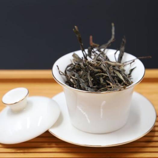 云南省西双版纳傣族自治州景洪市 帕沙古树毛茶普洱茶散装茶