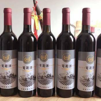 高品質葡萄酒