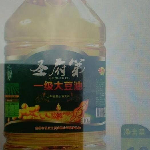 天津市和平区 大豆油一级非转基因大豆油
