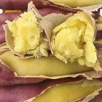 期待了一年的陕西板栗薯来袭?总有一种食物让我们想起家的味道