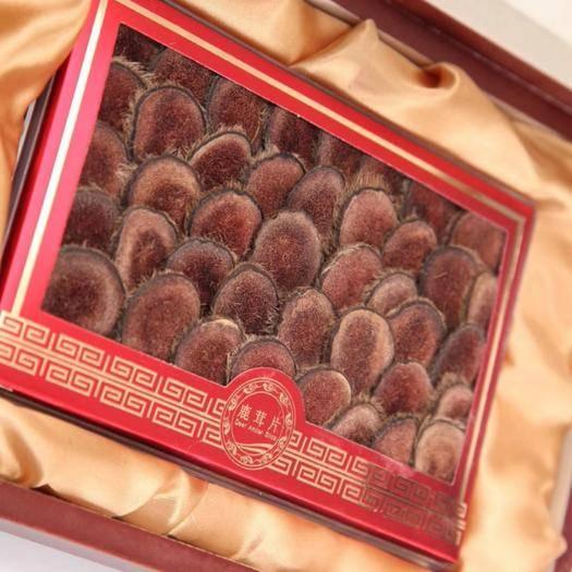 吉林省長春市雙陽區鹿角 養鹿人干梅花鹿茸片禮盒30克/盒含血鹿茸片煲湯泡酒滋補元腎陽