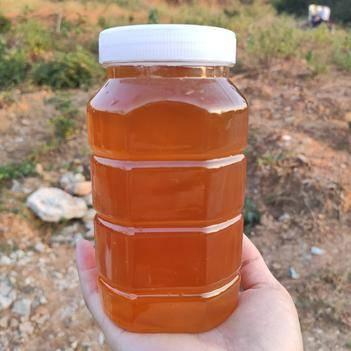 蜂蜜   百花蜜   自產自銷純天然、無污染高濃度百花蜜