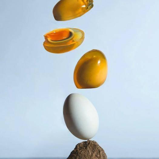 河南省商丘市夏邑縣無鉛皮蛋 長壽之鄉特色變蛋,風味獨特。
