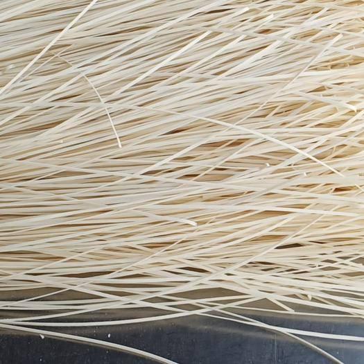 山东省聊城市冠县小麦面条 农户自家种植的小麦磨制的面粉轧制的小麦原色无添加5斤装包邮