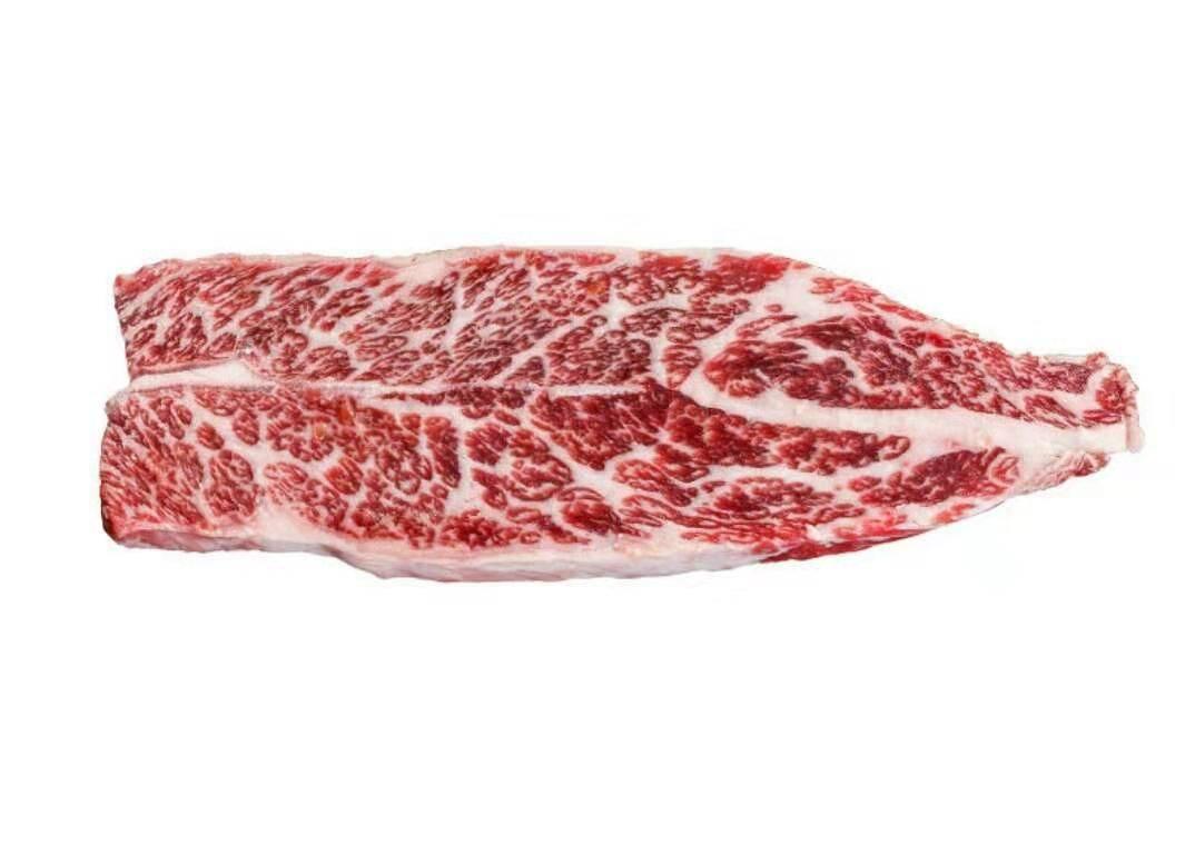 [牛排批发] 澳洲安格斯雪花牛排价格96元/斤