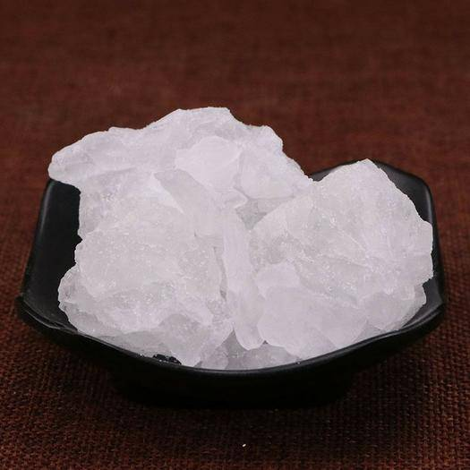 安徽省亳州市譙城區膽礬 中藥材批發明礬 白礬塊 包郵