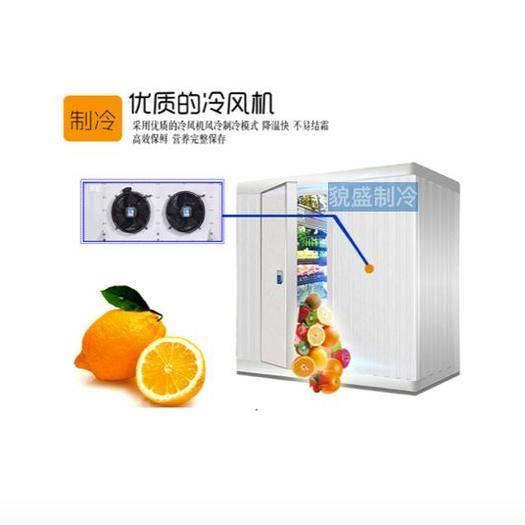 上海市浦東新區冷凍庫租賃 農產品保鮮庫